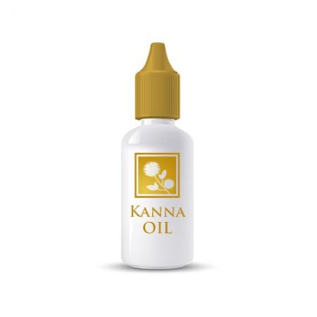 Kanna-oil